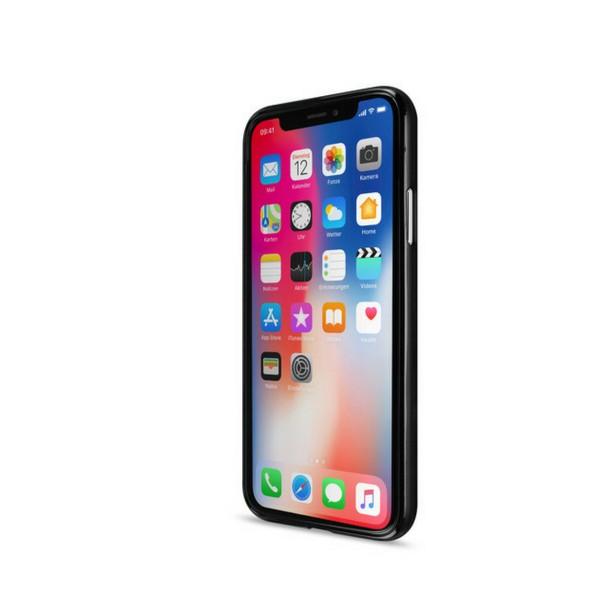 Capa Artwizz Card Case para iPhone X