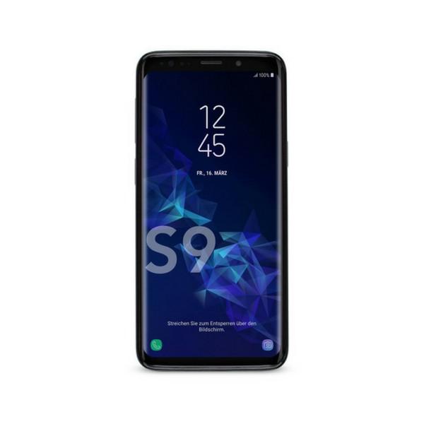 Capa Artwizz Card Case para Samsung Galaxy S9 Plus Preta
