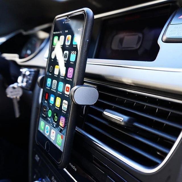 Suporte para o Carro Just Mobile Xtand Vent
