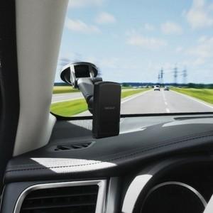 Suporte Magnético de Ventosa para o Carro Macally (Entrega em 24h)