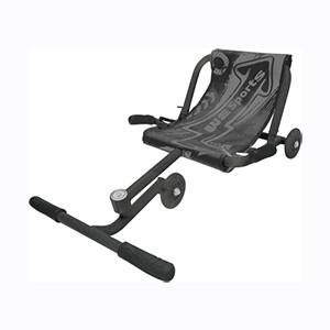 Kart Roller Preto (Entrega em 24h)