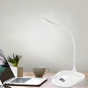 Candeeiro LED de Secretária Tátil (Entrega em 24h)