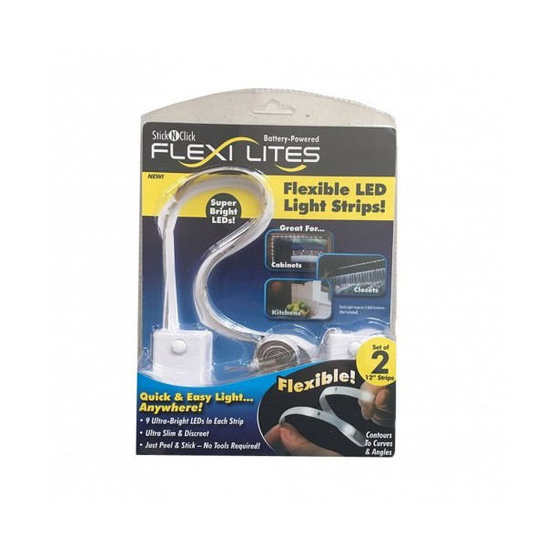 Tira LED Multiúsos (Pack 2)