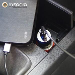 Carregador de Isqueiro com Ficha USB-C 18W Artwizz