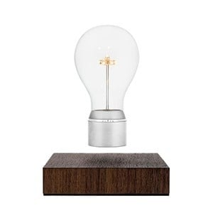 Candeeiro Flyte Levitating Light Edison Manhattan (Entrega em 24h)
