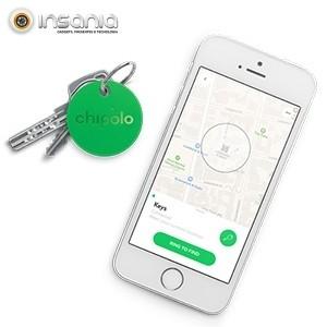 Sensor de Localização Chipolo Classic Verde