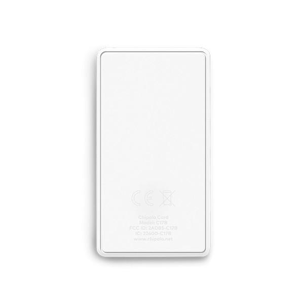 Sensor de Localização Chipolo Card